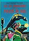 Les Six Compagnons, tome 17 : Les six compagnons et les pirates du rail  par Bonzon