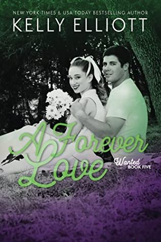 book cover of A Forever Love