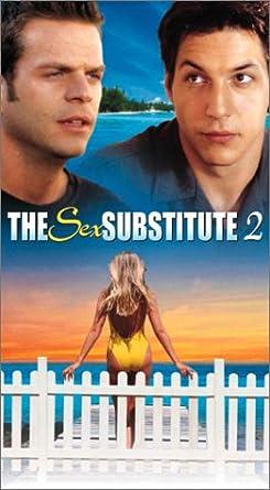 Sex substitute movie