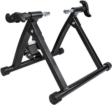 UICICI Bicicleta Magnética Montaña Ruta Plataforma de formación ...