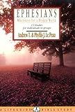 Ephesians, Andrew T. LePeau and Phyllis J. LePeau, 0830810129