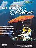 Jacques Offenbach - La Belle Helene [Reino Unido] [DVD]