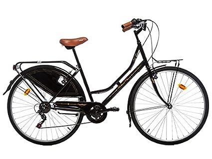 Moma Bikes Bicicleta Paseo HOLANDA 28
