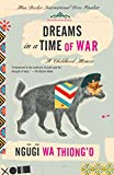 img - for Dreams in a Time of War: A Childhood Memoir book / textbook / text book