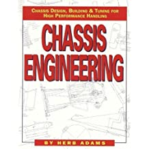Chassis Engineering: Chassis Design, Building & Tuning for High Performance Cars