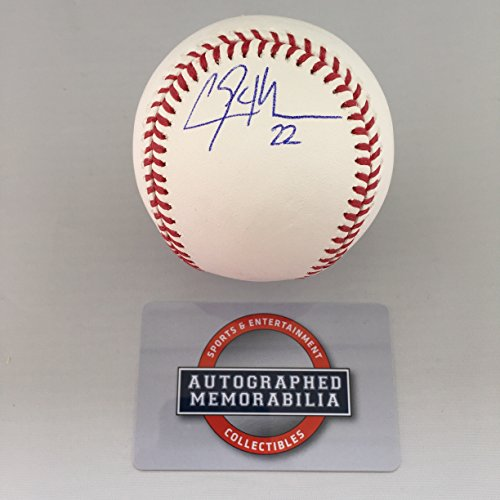Angeles Dodgers autographed Official Baseball product image