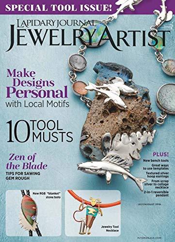 Jewelry Artist : Lapidary Journal Jewelry ()