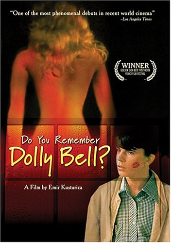 Do You Remember Dolly Bell? - Slavko Stimac Slobodan Aligrudic Ljiljana Blagojevic Mira Banjac