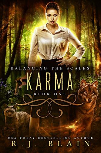 (Karma (Balancing the Scales Book 1))