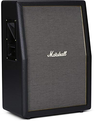 Marshall ORI212A Origin 160-Watt 2x12 Inches Vertical Extension Cabinet