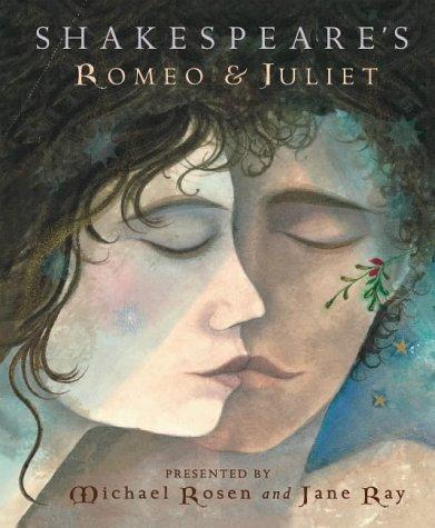 Shakespeare's Romeo and Juliet: Amazon.co.uk: Michael Rosen ...