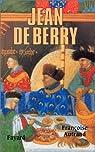 Jean de Berry par Autrand