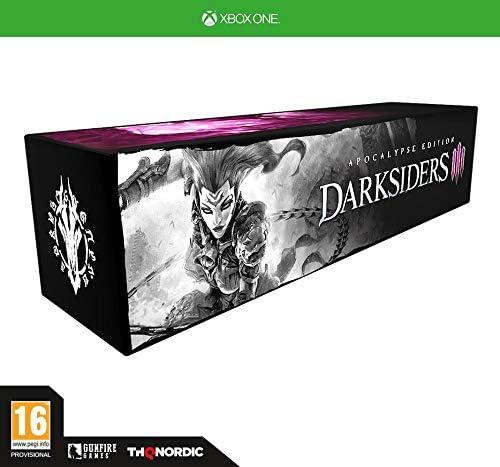 Darksiders III Apocalypse Edition (XONE) [Importación alemana ...