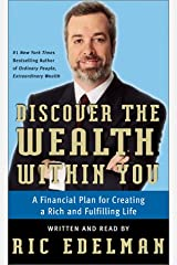 Discover the Wealth Within You Audiocassette Audio Cassette