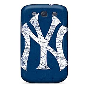 High-end Protector Case For Iphone 5C Cover(new York Yankees)
