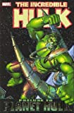 Prelude to Planet Hulk, Daniel Way, 0785119531