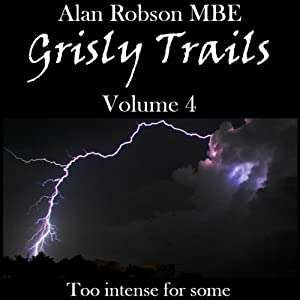 Grisly Tales: Volume 4 Audiobook