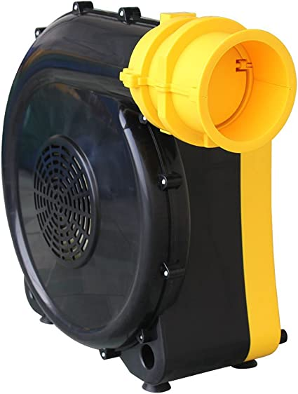 Jumpers Castles XPOWER BR-292A 3 HP Indoor//Outdoor Inflatable Blower Fan for Bounce Houses