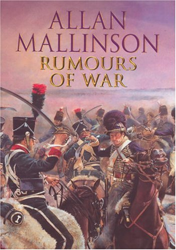 Amazon.com: Rumours of War (9780553817218): Allan Mallinson ...