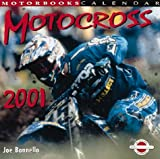 Mbi Cal Motocross 2001, Bonnello, Joe, 0760308861
