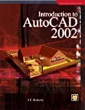 img - for Introduction to AutoCAD 2002 (ICT in Engineering) book / textbook / text book
