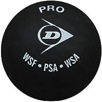 DUNLOP Squash Balls (All Models + Various Quantity Options)