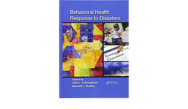 BEHAVIORAL HEALTH IN THE CONTEXT OF A HEALTHY COMMUNITY