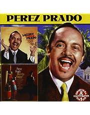 Latino! / Mambo Happy!