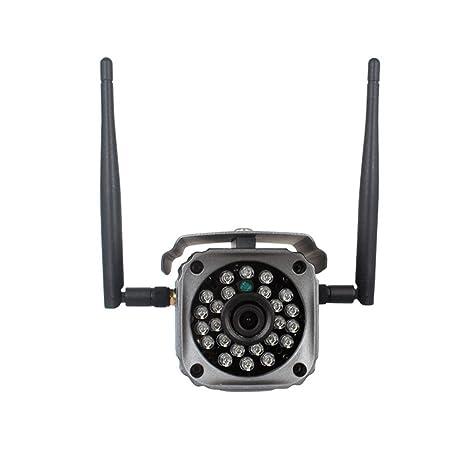 technoaohui 720P Cámara de red doméstica de vigilancia ...