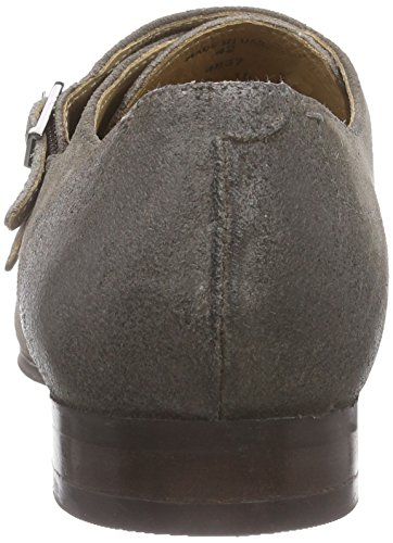 Hudson London Costello, Mocassini Uomo Beige (Taupe)