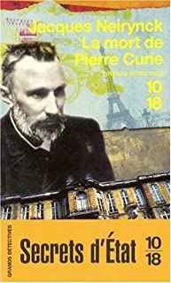 La mort de Pierre Curie, Neirynck, Jacques