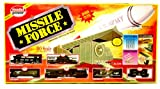 : Model Power 1068RB Missile Force E-Z Track HO