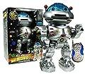 Westminster Mr Robot Remote Disc Shooting Rapid-Fire & Dancing Robot