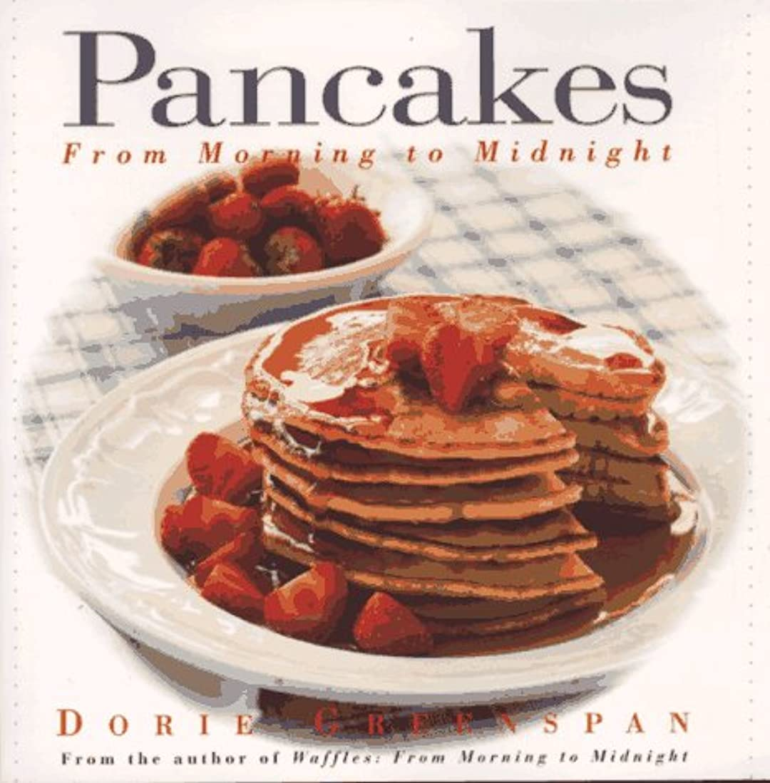 アンペア麻痺させる定期的Waffles: From Morning to Midnight