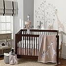 Lambs & Ivy® Elias 3-Piece Crib Bedding Set