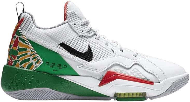 Jordan Men's Shoes Nike Zoom 92 Summit White CK9183-103