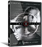 The X-Files: Season 1 (Bilingual)