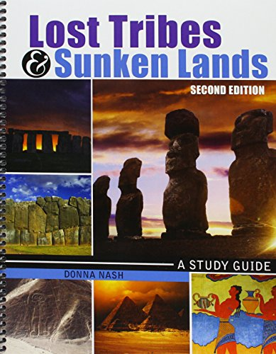 Lost Tribes and Sunken Lands: A Study Guide Donna J Nash