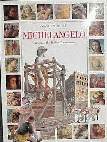 Read Online Michelangelo : Master of the Italian Renaissance pdf epub