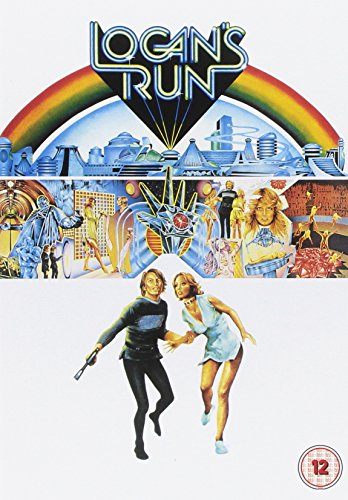 Logans Run  Import Anglais