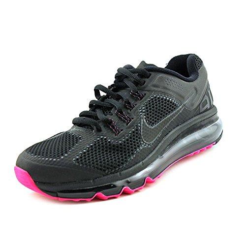 the latest 5fae4 3ad75 Nike Wmns Air Max+ 2013 LE 579585 060 Damen Sneaker  Freizeitschuhe   Joggingschuhe Schwarz 375
