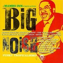 Mambo Inn Compilation