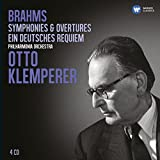 Klemperer Edition: Brahms