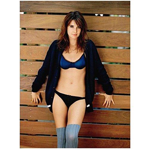 Agents of S.H.I.E.L.D. Cobie Smulders as Maria Hill in Bikini 8 x 10 Photo