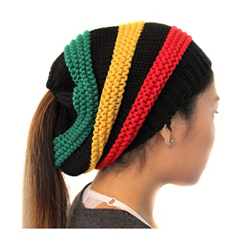 Rasta Fashion - 2