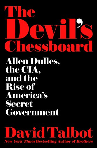 Devil's Chessboard, The