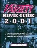 The Variety Movie Guide, Variety Magazine editors, 0399526579
