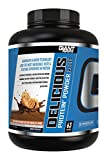 Giant Sports Delicious Elite Protein Powder, Peanut Butter Chocolate, 5 Pound
