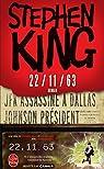 22/11/63 par King