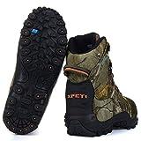 XPETI Men's Thermator Mid-Rise Waterproof Hiking